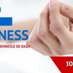 "Seminar ""Mindfulness - Linistea se invata"" - 12 septembrie 2015, Bucuresti"