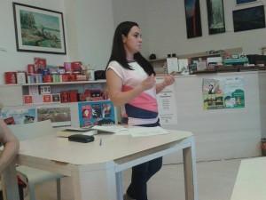 Iamandi Elena – Psiholog / Psihoterapeut integrativ – Constanta