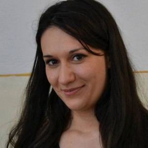 Ciuca Nicoleta – Terapeut NLP / Consilier in dezvoltare personala – Bucuresti
