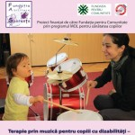 Rotaru Monica – Terapie prin muzica – Timisoara