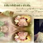 Murgulet Cristina – Theta Healig | Cristaloterapie – Timisoara
