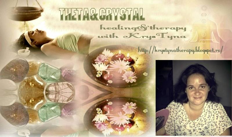 Murgulet Cristina - Theta Healig / Cristaloterapie / Sunet vibrational - Timisoara
