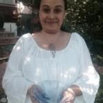 Romedea Maria Luiza (Marilu) – Coordonator Womb Blessing | Facilitator cercuri de femei – Bucuresti