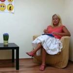 Zanfir Diana – Terapeut ABA / Psiholog – Bucuresti