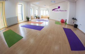 Studio Pilates On – Pilates – Constanta