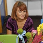 Diana Bordeianu – Psihoterapeut cognitiv-comportamental / Hipnoterapeut – Bucuresti