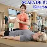 Castellano Gina – Kinetoterapie | Masaj terapeutic – Corbeanca