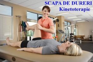 Castellano Gina – Kinetoterapie / Masaj terapeutic – Corbeanca