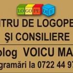 Voicu Marius – Logoped – Ramnicu Valcea