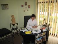 Dr. Corina Tertan – Terapeut Bowen Bowtech – Baia Mare