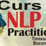 Curs NLP Practitioner - Timisoara, Bucuresti, din 21 octombrie si 4 noiembrie 2016