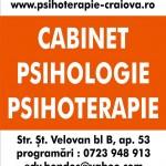 Bondoc Eduard – Psiholog | Psihoterapeut – Craiova