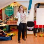 Anca Florea – Consilier spiritual / Bioterapeut – Bucuresti