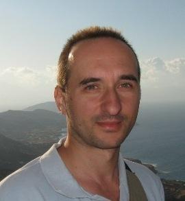 Smionescu Alexandru – Maestru si instructor Reiki – Bucuresti si Constanta
