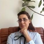 Stegariu Adela – Psiholog clinician | Psihoterapeut – București