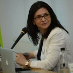 Daniela (Martinescu) Gavankar – Psiholog | Consultant ABA – Bucuresti
