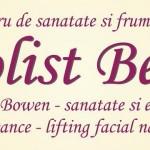 Centru de sanatate si frumusete Holist Bella – Terapie Bowen Bowtech | Biorezonanta | Masaj Rejuvance / Tratamente naturiste – Iasi