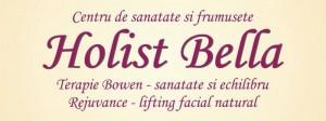 Centru de sanatate si frumusete Holist Bella – Terapie Bowen Bowtech / Biorezonanta / Masaj Rejuvance / Tratamente naturiste – Iasi