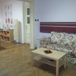 Ofer spatiu de inchiriat in cabinet din zona Piata Domenii, Bucuresti