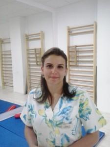 Pasare Alina – Fizioterapie / Kinetoterapie / Bandajare neuromusculara – Mangalia