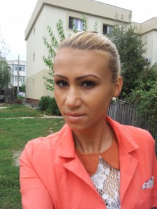 Anghel Georgiana – Terapeut ABA – Bucuresti