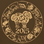 2015 Anul chinezesc al Oii Caprei de Lemn Previziuni horoscop 2015