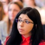 Dondas Corina – Psihoterapeut – Iasi