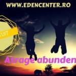 Seminar gratuit: Atrage abundenta in viata ta! - 5 noiembrie 2015, Bucuresti