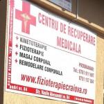 Sora Adrian – Centrul de Recuperare Medicala Craiova