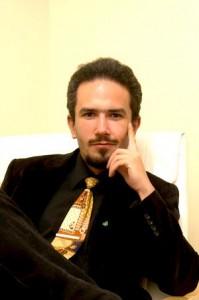Ludosan M. Andrei – Formator / Trainer / Psiholog / Psihoterapeut – Bucuresti
