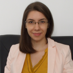 Ionescu Florentina – Psihoterapeut cognitiv-comporamental   Psiholog clinician – Cluj-Napoca
