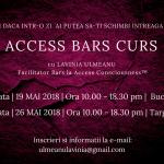 Curs Access Bars Bucuresti Targoviste