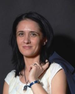 Cazaceanu Anca – Psiholog   Psihoterapeut – Bucuresti