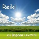 Curs reki pentru incepatori, maestrul Bogdan Levitchi