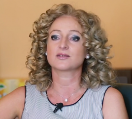 Zamfir Georgiana Simona – Consiliere psihologica / Psihologie / Psihoterapie – Ploiesti