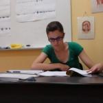 Ionescu Sonia – Consiliere psihologica / Psihologie clinica / Psihoterapie cognitiv-comportamentala – Bucuresti