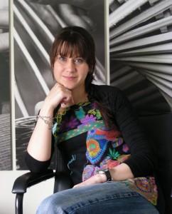 Pacurar Cosmina – Psihoterapie / NLP – Bucuresti