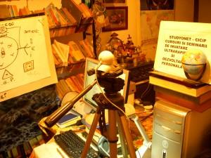 Butnaru Antoniu Viorel – Sonovideo terapie | Meloterapie – Slobozia