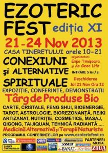 Festivalul EzotericFest Timisoara