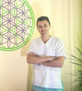 Ghita Lucian – Bioterapie prin Quantum Touch / Consiliere pentru dezvoltare spirituala / Nutritie – Oradea