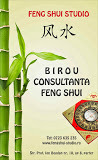 Eveniment gratuit la Feng Shui Studio: Seara deschisa feng shui si astrologie chineza Paht Chee (Ba Zi) | Bucuresti