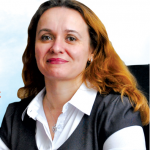 Ciuhan Cucu Geanina – Psiholog clinician / Psihoterapeut – Bucuresti