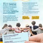 Grup de terapie pentru depresie, anxietate sau atacuri de panica - Timisoara