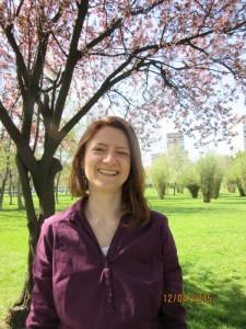 Paunescu Adriana – Terapeut Theta Healing – Bucuresti