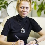 Pasca Liliana-Daniela – Psiholog clinician | Logoped | Psihoterapeut adlerian – Bucuresti