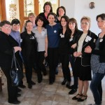 Grup gartuit de sprijin, pentru vaduve si vaduvi | Bucuresti si Cluj