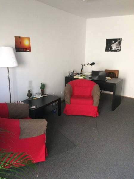Inchiriez spatii pentru sevicii de psihologie/psihoterapie, medicina si workshopuri - Bucuresti (zona Piata Alba Iulia)