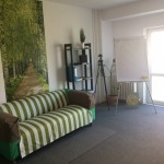 Inchiriez spatii pentru sevicii de psihologie/psihoterapie, medicina si workshopuri – Bucuresti (zona Piata Alba Iulia)