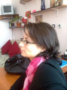 Georgiana Iancu – Psiholog experientialist – Pitesti