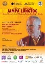 JAMPA-LUNGTOG